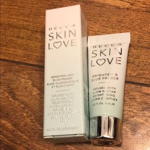 Becca Skin Love Brighten and Blur Primer 0.2 fl oz